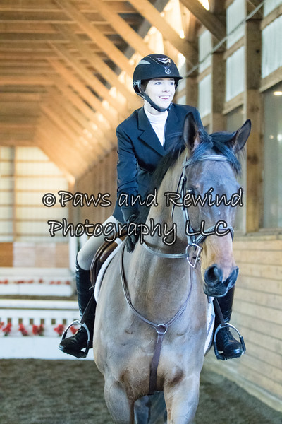 February 16 - 17 Hunter Farms Winter Series