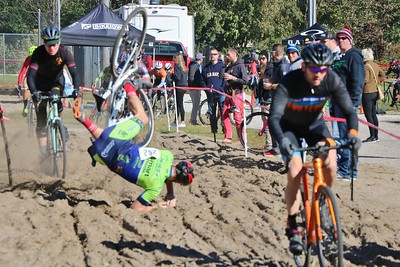2018 The GRAND Cyclocross Day 2