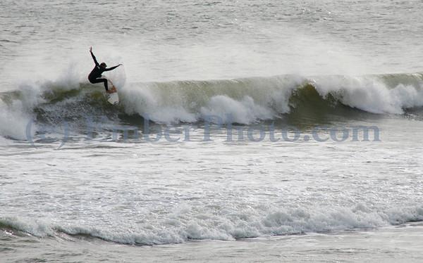 NE Surfing - Sept 09