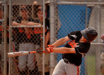 2007-06-03 E. Rockaway HS Baseball vs McGann Mercy HS, Long Island Championships Class C Final, 4-3.