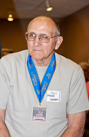Russell Camilleri, Distinguished Member
