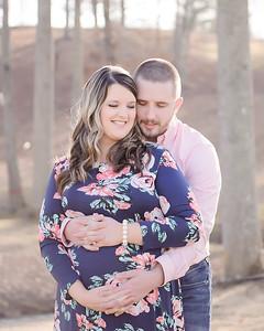 Amanda Trout Maternity 2018