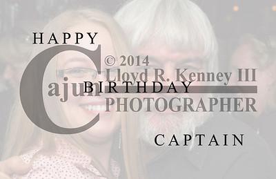 Happy Birthday Captain