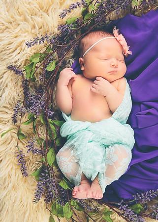 Kyla Newborn