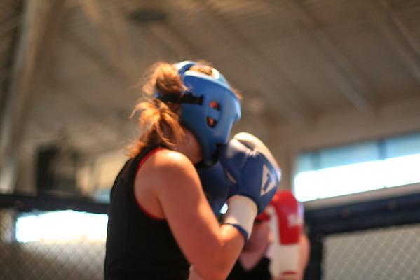 Benton FightFest 05.17.2008