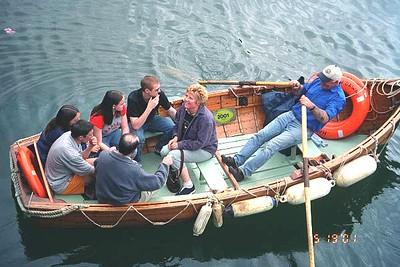 Weymouth Ferry