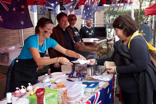 2013 Food Fair
