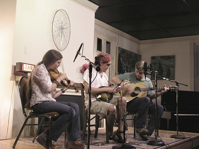 2004 05-08 Acoustic Showcase