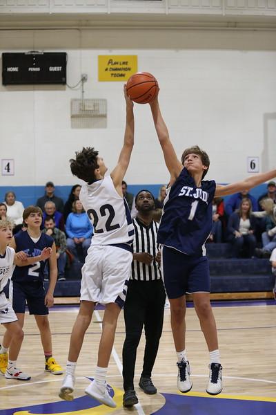 IHM Basketball 2018-19