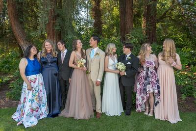Chloe & Friends 2019 Prom