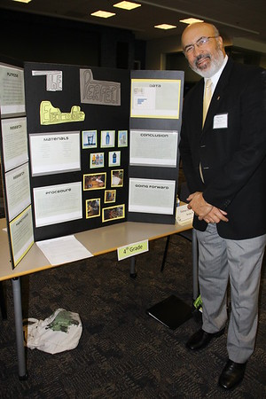 GSP Science Fair 2015
