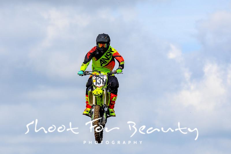KMCS GBMX Round 5 - Rider 1