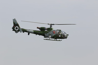 Gazelle AH.1 (UK)