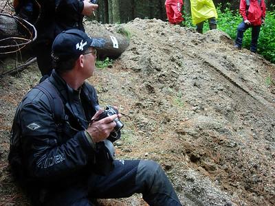 2006 ISDE & WRC RallyNZ