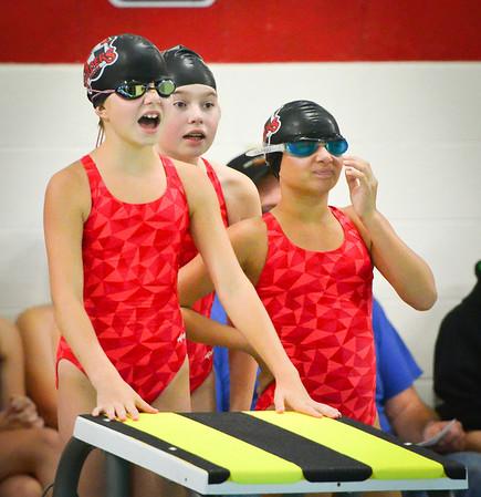 MAMS Swimming Sept 11