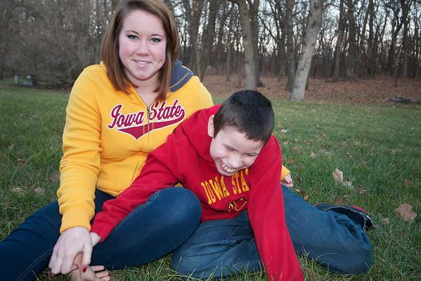 Farnum Kids Fall 2012