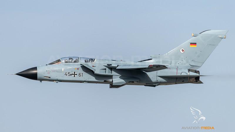 Luftwaffe TLG 51 / PANAVIA Tornado IDS / 45+61