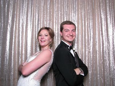 Savannah & Jeffrey's Wedding