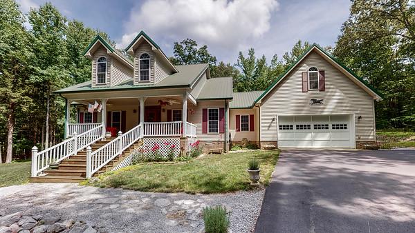 Barkley Lake Homes Realty