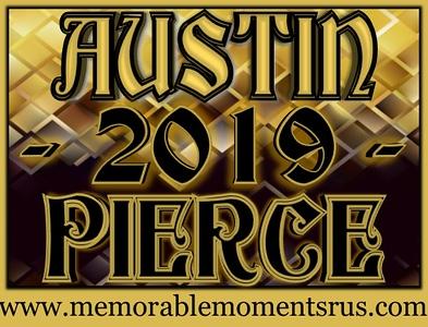 Austin & Pierce Graduation