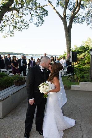 Lauren & Josh Wedding