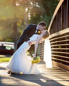 Jonathon & Karina Wedding 7/27/19