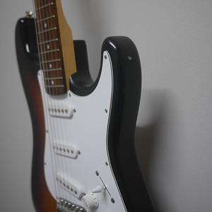 Austin Electric Guitar Used