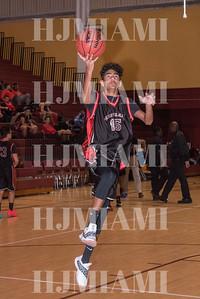 Basketball Boys 12/04/2018
