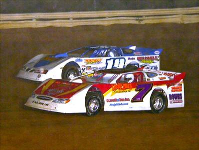Potomac Speedway - 7/3/05