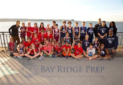 2015-16 Athletics