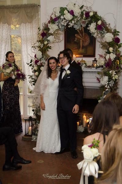 Erica and Rob's Wedding