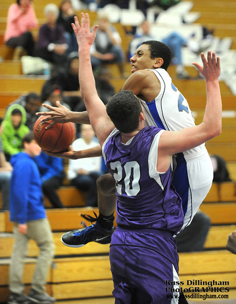 LHS basketball 2012 & 2013