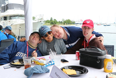 2019 Special Needs Cruise sponsored by Wintrust