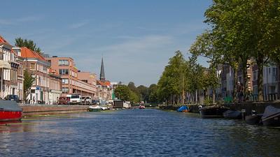 De Ooievaart 18-8-2012