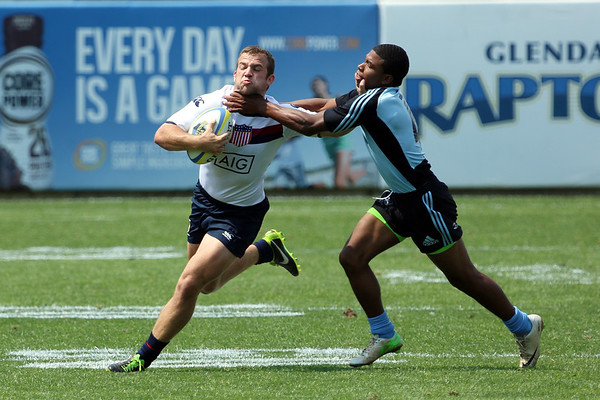 USA Rugby All Americans 2013 Serevi 7's Tournament
