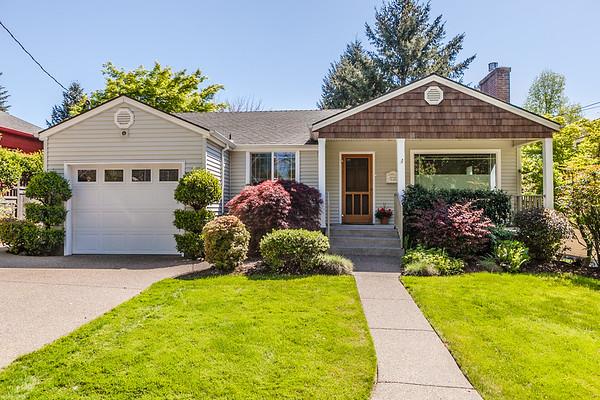 3810 SE Bybee, Portland OR