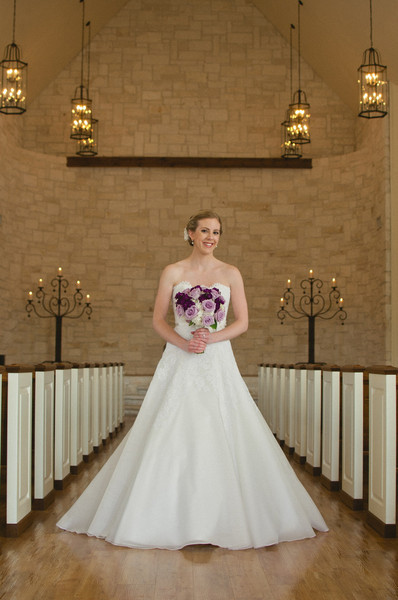 Bridals {Proofs}