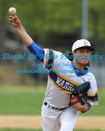 2016 High School Baseball