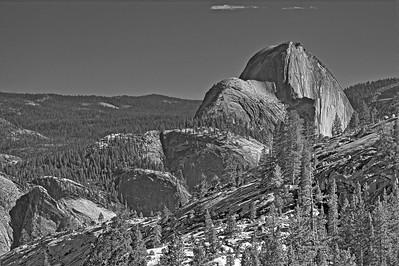 Yosemite NP California