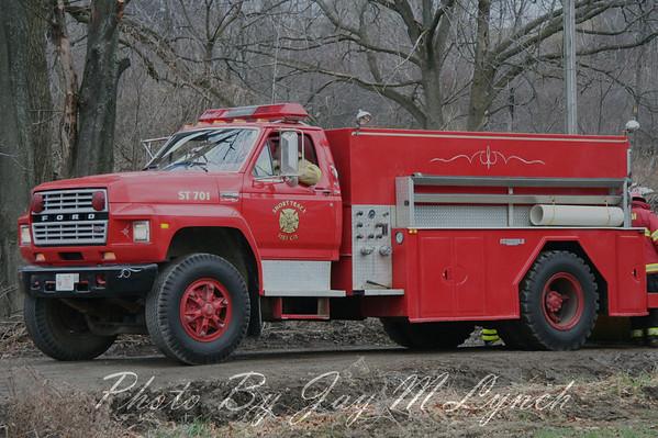 Short Track Fire Department