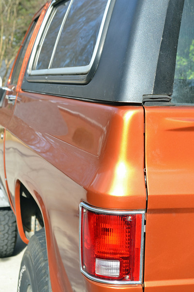 89 Chevy Blazer