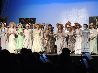 Hello Dolly! - 3rd Performance