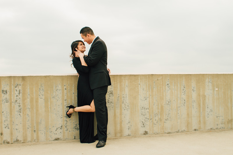 Danny and Rochelle Engagement Session in Downtown Santa Ana-7.jpg