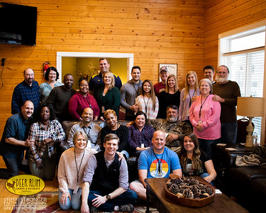 2019 Fall Married Couples Weekend