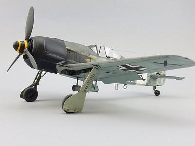 Fw-190 A8 R/2 Sturmbock