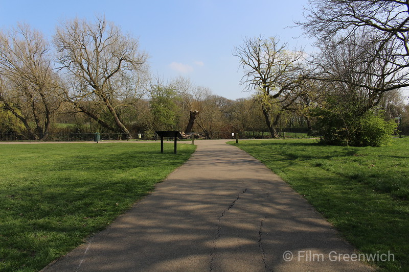 Eltham Park North