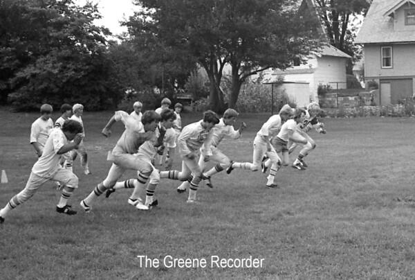 1976 Football