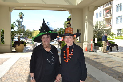 MonteCedro Puts Halloween on Parade for Kids