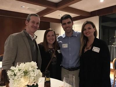 San Francisco Alumni Event Jan 2016