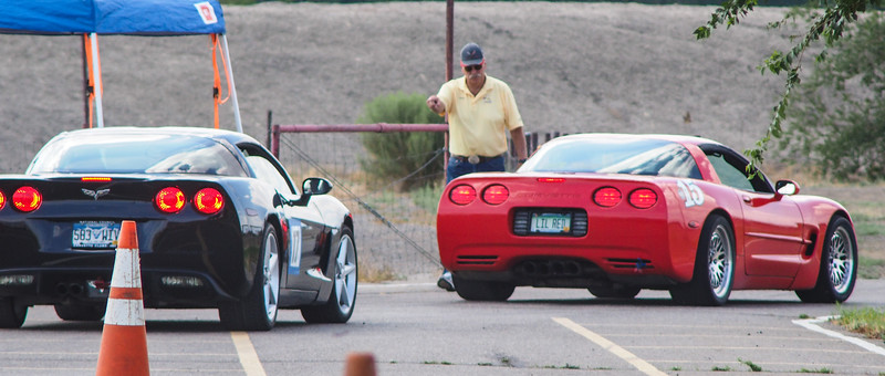 grand junction motor speedway - corvettes - 2018-08-05